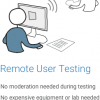 Choosing the Right Tool for Remote User Testing
