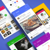 Design Like Google with Material UI Kit
