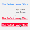 Why Your Links Need a Hover Effect