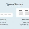 Why the Footer Is the New Site Map
