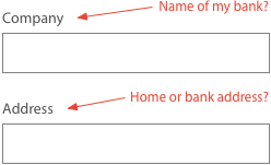 The $12 Million Optional Form Field