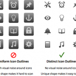 9 Rules to Make Your Icons Clear and Intuitive
