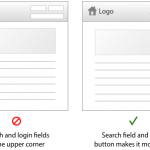 A Username or Email Field Helps Forgetful Users Log In