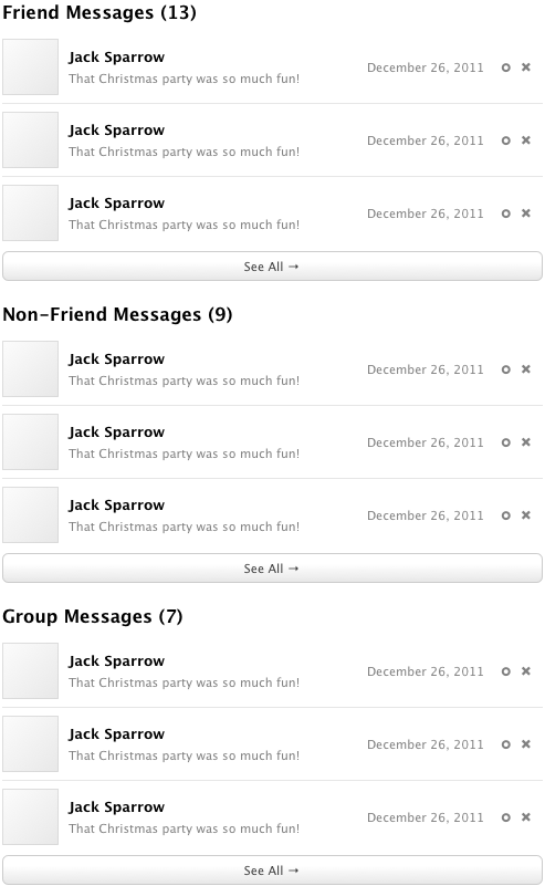 How Facebook's Poor Usability Led to Missed Messages