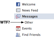 How Facebooks Poor Usability Led to Missed Messages