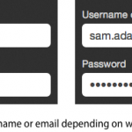 Why Your Form Buttons Should Never Say Submit