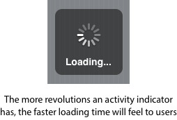 How to Make Progress Bars Feel Faster to Users