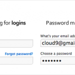 Why Password Masking Can Hurt Your Sign Up Form
