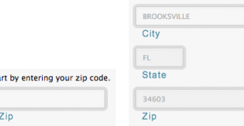 zipcode-automation