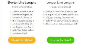 line-lengths