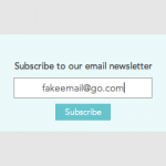 The Conversion Rate Illusion of Modal Newsletter Forms