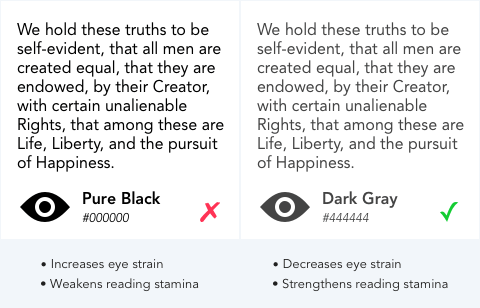 pure_black-vs-dark_gray-text